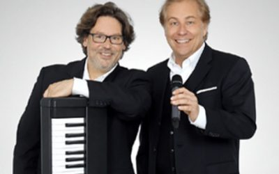 01. April 2018: Swingin OsterBRUNCH mit Peter Rolands Swing`n Jazz  DUO