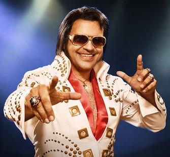 02. November 2018: Elvis mit Shelvis!
