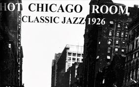 26. April 2018: Jazzabend und American Diner mit den Blue Clarinet Stompers