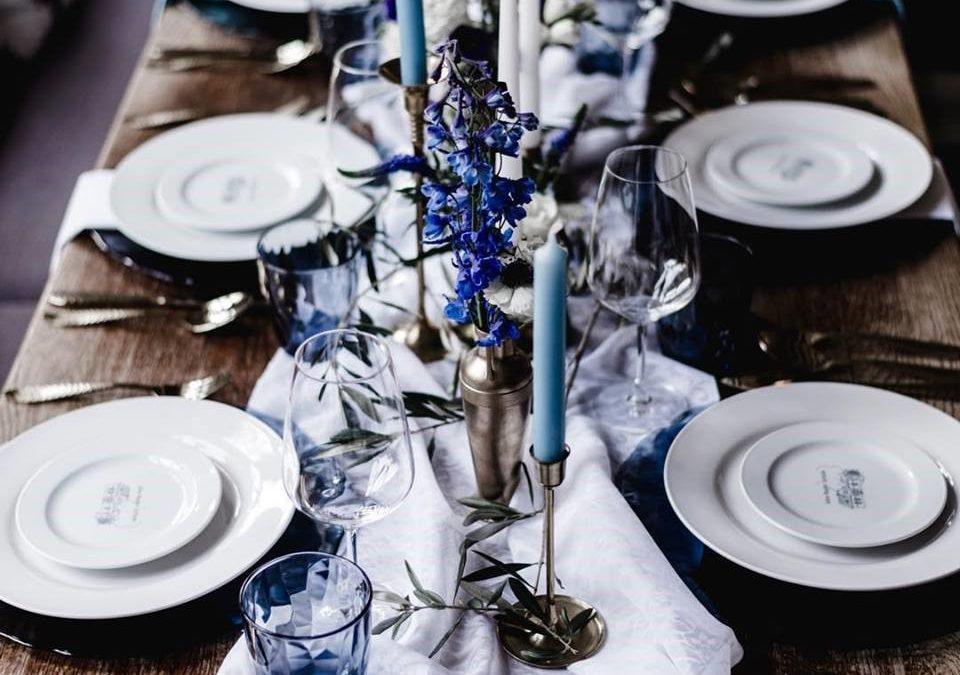 01. November 2018: The Wedding School