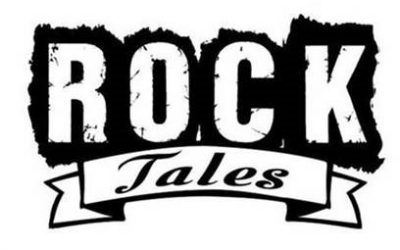 08. März 2019: ROCK TALES